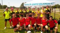 camp de rugby