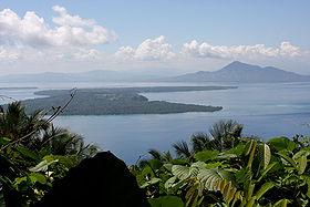 Parc national marin de Bunaken, Indonésie