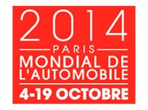 Salon mondial de l'automobile 2014 avec Périer Voyages