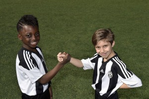 football camp Juventus