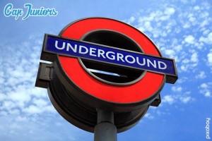 Voyage linguistique à Londres avec CapJuniors